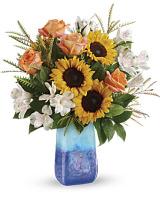 Sunflower Beauty