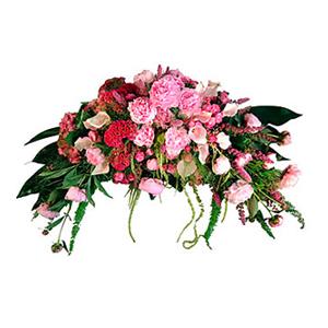 Sympathy Funeral Spray