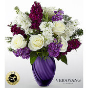 Joyful Bouquet by Vera Wang