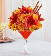 Martini Bouquet FALL