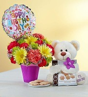 Lotsa Love Birthday