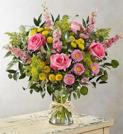 Breezy Bouquet