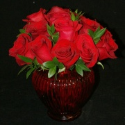 Rose Delight by Bool's Flower Shop