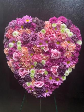 Graceful Heart