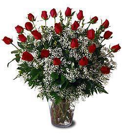 Vase of Romance