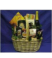 Gourmet Feast Basket
