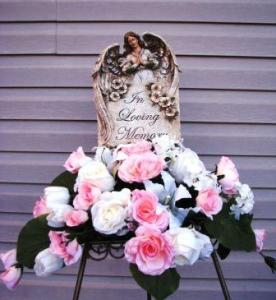 Keepsake Memorial Arrangement