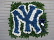 New York Baseball Team Logo