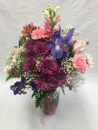 Mother's Day Vase 2
