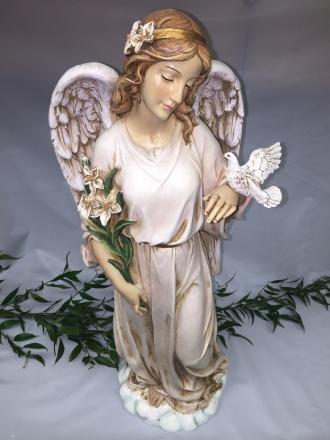 Pequa Angel 14