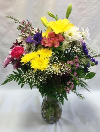 Pequa Spring Vase 1