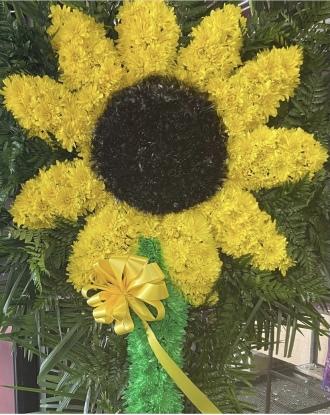 P Sunflower