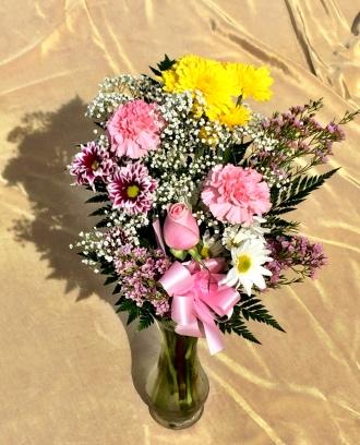 Pequa Sweetheart Vase 001