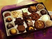 One Pound of Chocolate Euphoria