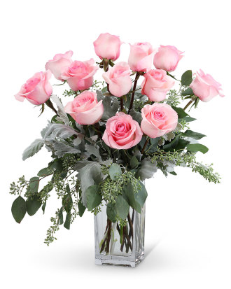 Pink Roses (12)