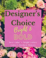 Designer's Choice - Bright & Bold