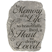 In Memory-Slate