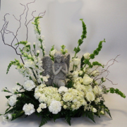 Tribute Garden Arrangement