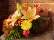 FTD Fall Harvest Cornucopia
