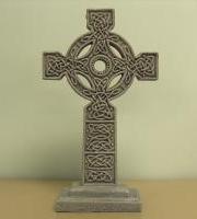 Standing Celtic Cross