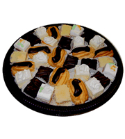 Deluxe Pastry Tray - Large (32 Pieces)