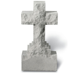 Cross on Base