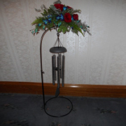 Family Wind Chime