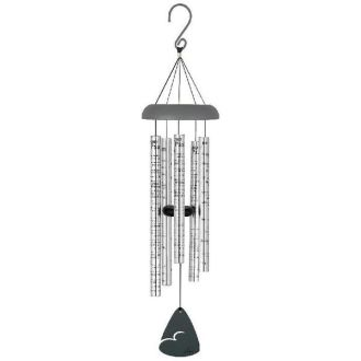 The Lord\'s Prayer Wind Chime large