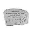 WHEREVER A BEAUTIFUL SOUL - Memory Stone