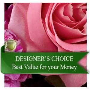 Designer\'s Choice Best Value