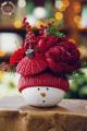 Snowman Cutie