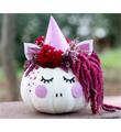 Baby Unicorn Pumpkin