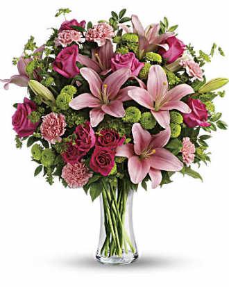 Dress to Impress Bouquet