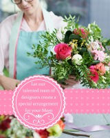 Mother's Day Designer's Choice