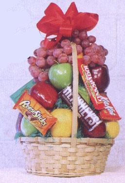 Traditional Basket