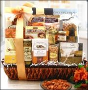 Gourmet Basket-Large
