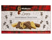 Walkers Assorted Cookies