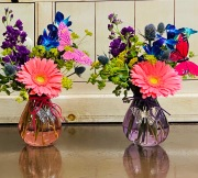 Colonials Butterfly Bouquet