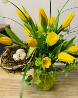 Colonials Spring Bouquet