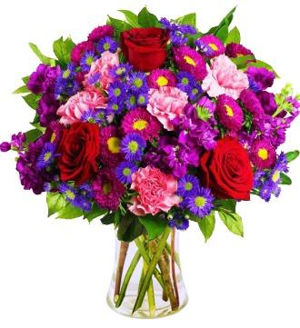 Floral Harmony Bouquet