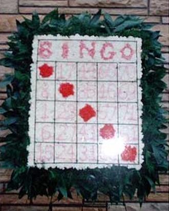 Stein Bingo Special Design Piece