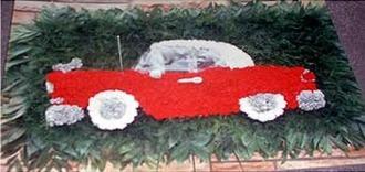 Stein Car Special Design Piece