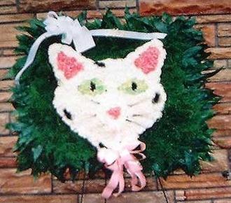Stein Cat Face Special Design Piece