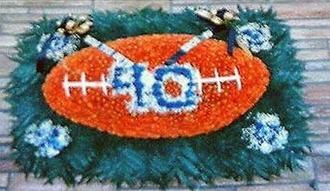 Stein Football Special Design Piece