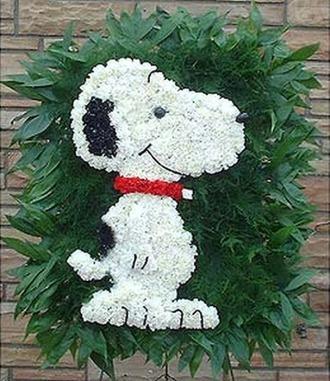 Stein Snoopy Special Design Piece