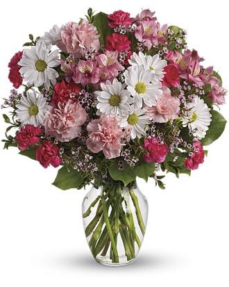 Sweet Tenderness Bouquet