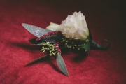Wedding Boutonniere 5