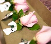 Wedding Boutonniere 1