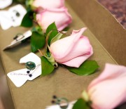 Wedding Boutonniere 1
