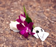Wedding Boutonniere 2